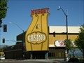 Image for Carson Nugget Hotel and Casino ~ Carson City, NV