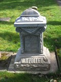 Image for Polley Family - Pioneer Cemetery - Salem, Oregon