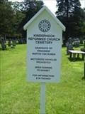Image for Kinderhook Reformed Church Cemetery - Kinderhook, NY, USA