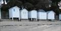 Image for Cabine plage des Dames - Noirmoutier,Fr
