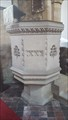 Image for Pulpit - St John the Baptist - Grimston, Leicestershire