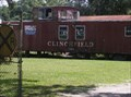 Image for Drover's Caboose - Clinchfield#1045