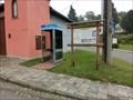 Image for Payphone / Telefonni automat - Mladecko, Czech Republic