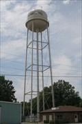 Image for Alamo Water Tower - Alamo, TN