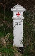 Image for Coal Tax Post 160 - Chiptead, Surrey