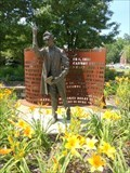Image for Unity (Lincoln Statue and Speech sculpture) - Joliet, IL