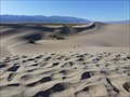 Image for Mesquite Flat Sand Dunes - Death Valley National Park, CA
