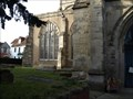 Image for Church of St Thomas Becket , Salisbury, Wiltshire
