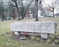 Image for Cornell College, Mt Vernon, IA