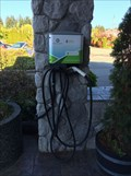 Image for Hospitality Inn Charging Station - Port Alberni, British Columbia, Canada