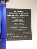 Image for Bathgate Elementary School - 1994 - Mission Viejo, CA
