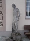 Image for Standing Man - Jungholz, Austria, TIR