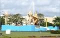 Image for Ceviche Square Fountain - Cancun, Mexico