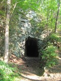 Image for Tunnel #1 - East Tennessee and Western North Carolina - Hampton, TN