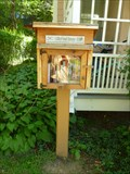 Image for Little Free Library #1026 - Northampton, MA