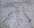 Image for Cut Bench Mark - Milestone Green, East Sheen, London, UK