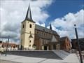 Image for Catholic Church St. Johannes der Täufer Meckenheim - RLP / Germany