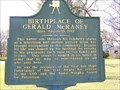 Image for Gerald McRaney, Collins, MS