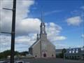 Image for Site du patrimoine de la Place-de-l'Église - Château-Richer, Québec