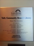 Image for Tully Community Branch Library - 2005 - San Jose, CA