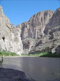 Image for Rio Grande Big Bend National Park- Texas