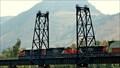 Image for CNR North Thompson Bridge - Kamloops, BC, Canada
