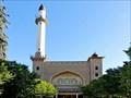 Image for Algeria Shrine Temple Minaret - Helena, MT