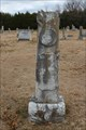 Image for John M. Franklin - McWright Cemetery - Kellogg, TX