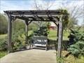 Image for East Texas Arboretum Pergola - Athens, TX