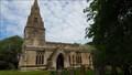 Image for St Mary's church - Clipsham, Rutland, UK
