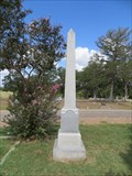 Image for Fields Obelisk - Giddings, TX