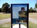 Image for Powhatan's Headquarters Captain John Smith Chesapeake National Historic Trail - Williamsburg, VA
