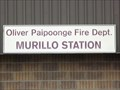 Image for Oliver Paipoonge Fire Dept. Murillo Station