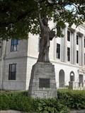 Image for Statue of Liberty - Sedalia Commercial Historic District - Sedalia, Missouri