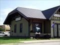 Image for Austin and Northwestern Railroad Depot - Llano, TX