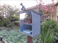 Image for Little Free Library at 33 Edwin Drive - Kensington, CA