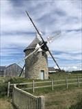 Image for Moulin de Trouguer - Point du Van, Finistère, France
