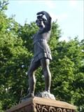 Image for Leif Erikson Memorial - Boston, MA