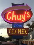 Image for Chuy's neon - Austin, Texas