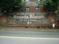 Image for Uneeda Biscuit Ad