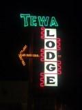 Image for TEWA Lodge - Neon