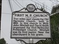 Image for First M. P. Church