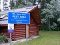 Image for Mt. Terry Fox Rest Area - Tête Jaune Cache, British Columbia
