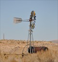 Image for Rancher's Water Pump Windmill