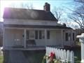 Image for Edgar Allen Poe House - Dearborn Inn Campus, Dearborn, Michigan