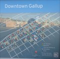Image for You Are Here - GALLUP - New Mexico, USA.