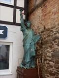 Image for Freiheitsstatue - Biedenkopf, Hessen, Germany