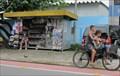 Image for Rua Conceicao Newsstand - Ubatuba, Brazil