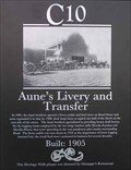 Image for Aune's Livery and Transfer