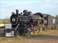 Image for Engine No. 1129, Las Vegas, NM